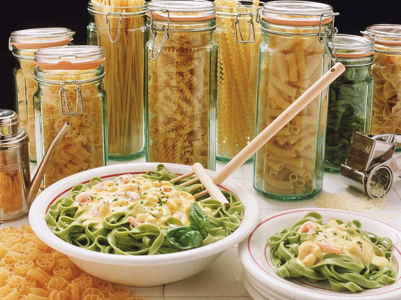 va face spaghetele să vă facă să pierdeți în greutate