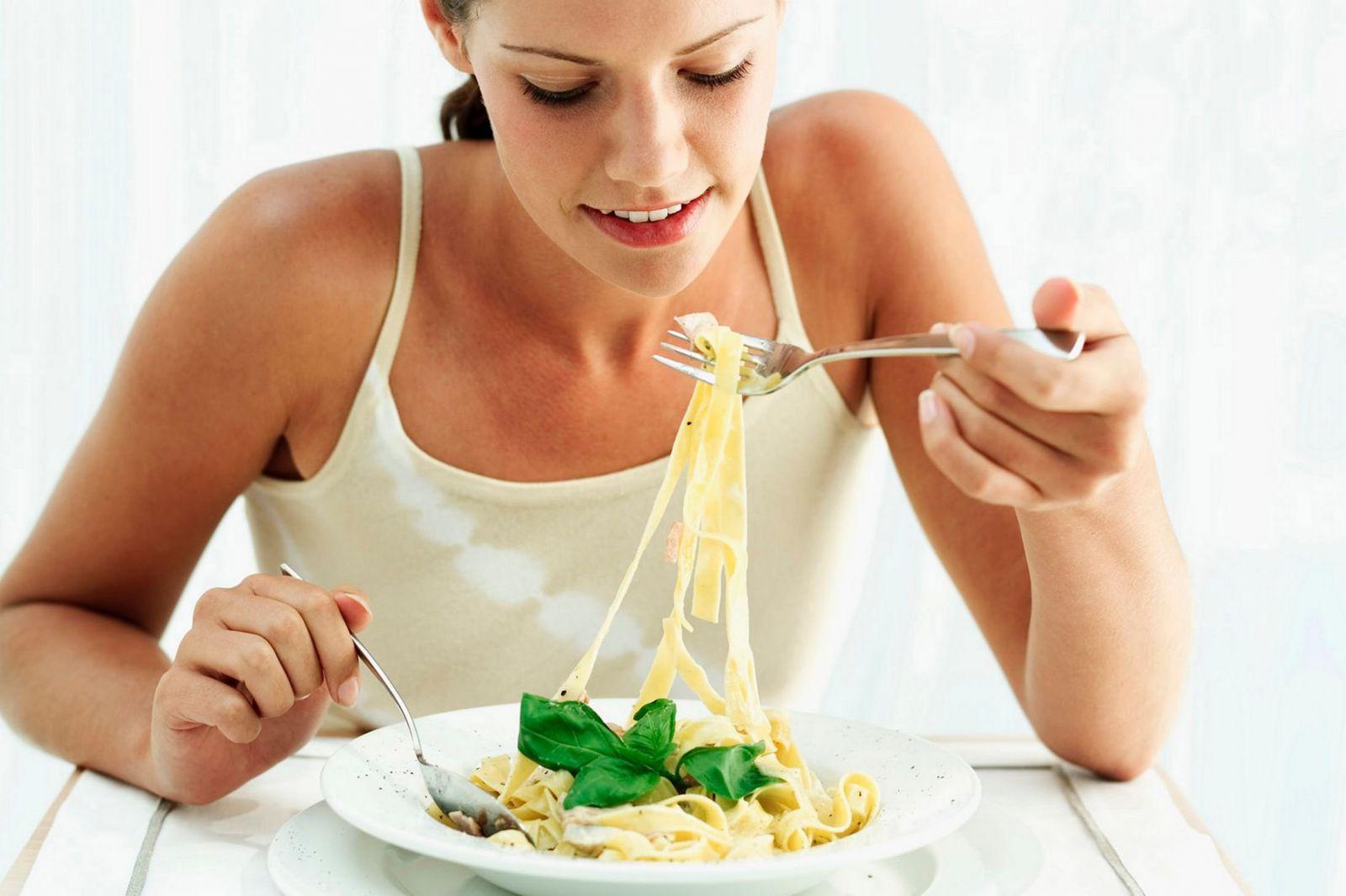 cum să pierdeți greutatea cu spaghete mănâncă greutatea brută